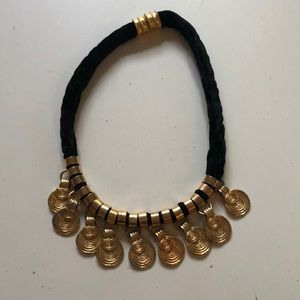 Jewelry - Velvet chocker necklace